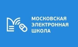 Московская электронная школа (МЭШ)