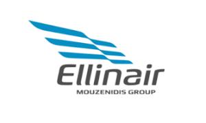 Горячая линия Ellinair