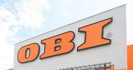 Горячая линия магазинов ОБИ
