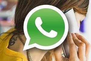 Горячая линия мессенджера WhatsApp