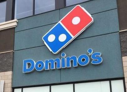 Горячая линия Домино'с Пицца