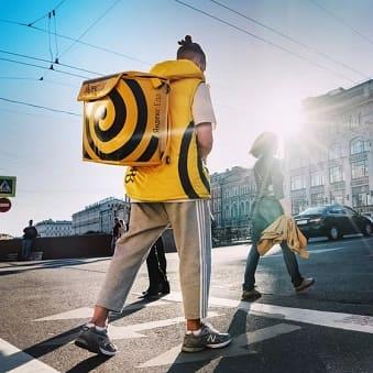 Бесплатная горячая линия Яндекс Еда