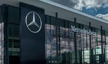 Телефон горячей линии Mercedes-Benz
