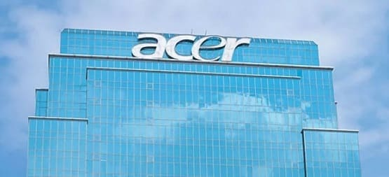 Телефон горячей линии Acer