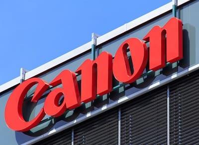 Телефон горячей линии Canon