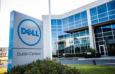 Телефон горячей линии Dell
