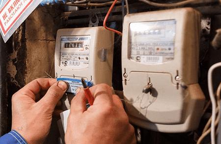 Куда звонить при отключении электричества в Ростове-на-Дону