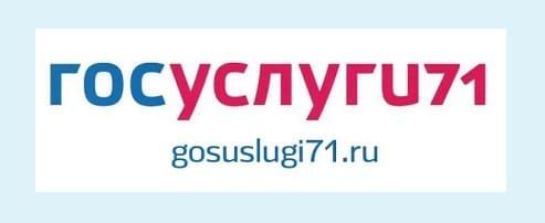Госуслуги 71 (Тульская область): функции, регистрация, вход