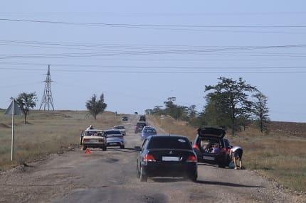 Как пожаловаться на плохое качество дорог